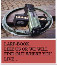 larpbook - Like us or...