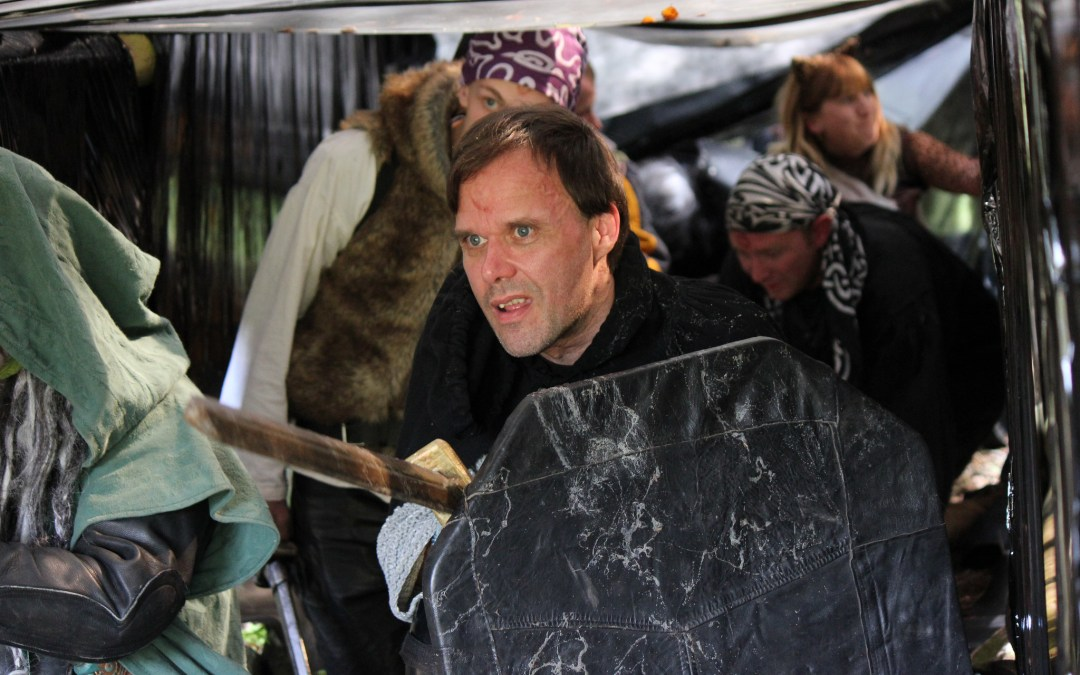 Review Balrog Games 2014 LARP