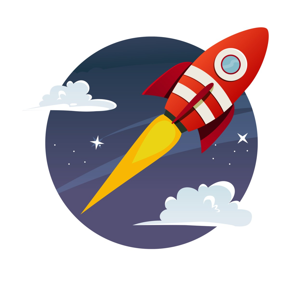 LARP in Space