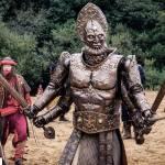 The Bronze Titan