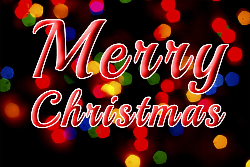 Merry Christmas from LARPBook