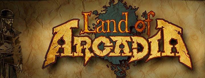Land of Arcadia