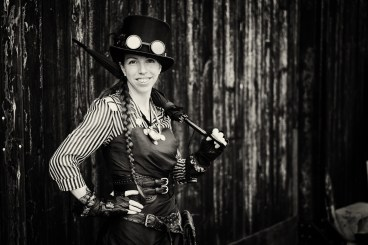 Steampunk in Cambridge III 09