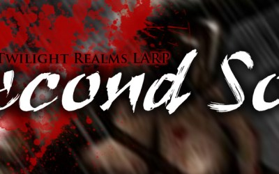 Event: Twilight Realms – Second Son