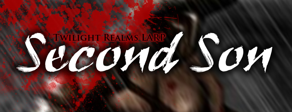 Event: Twilight Realms – Second Son
