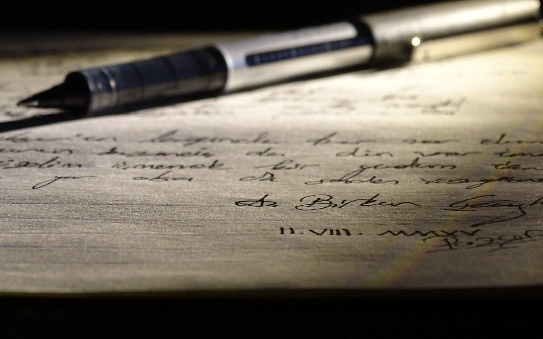 Writing a LARP with Tin Tin