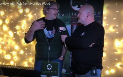 What's Your Game 2018 – The Huntley Wood Interview