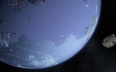 LARP Event: Orion Sphere LRP – Event 1