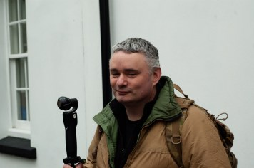 Stuart and the rod of recoding