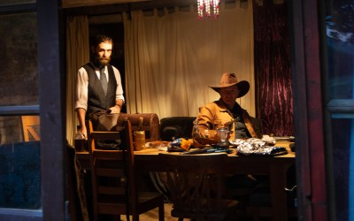 Horror Cowboy LARP: A Fistful of Pesos 2
