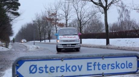 Østerskov Efterskole - there's no place like it! [Treasure Trapped Update!]