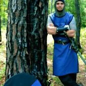 knight larper