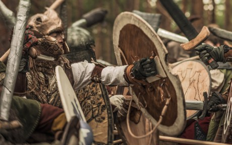 The Battle of Five Armies Larp