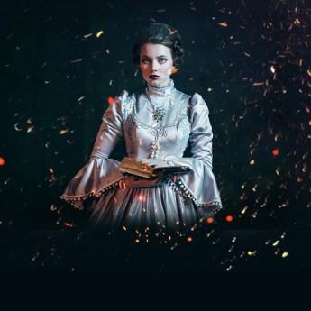 Magical, Gothic, Victorian Era Blockbuster: Armistice Arcane has Arrived!