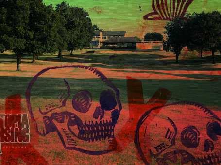 Dystopia Rising: Oklahoma