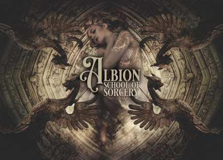Albion: School of Sorcery