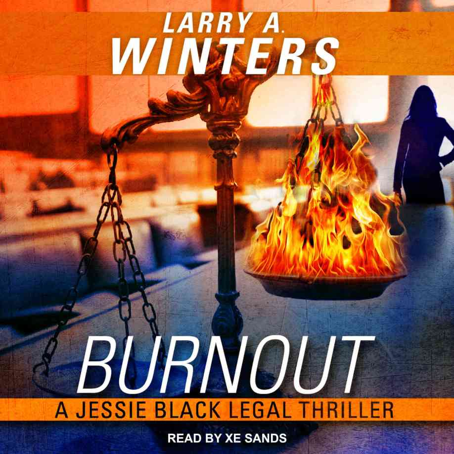Burnout audiobook