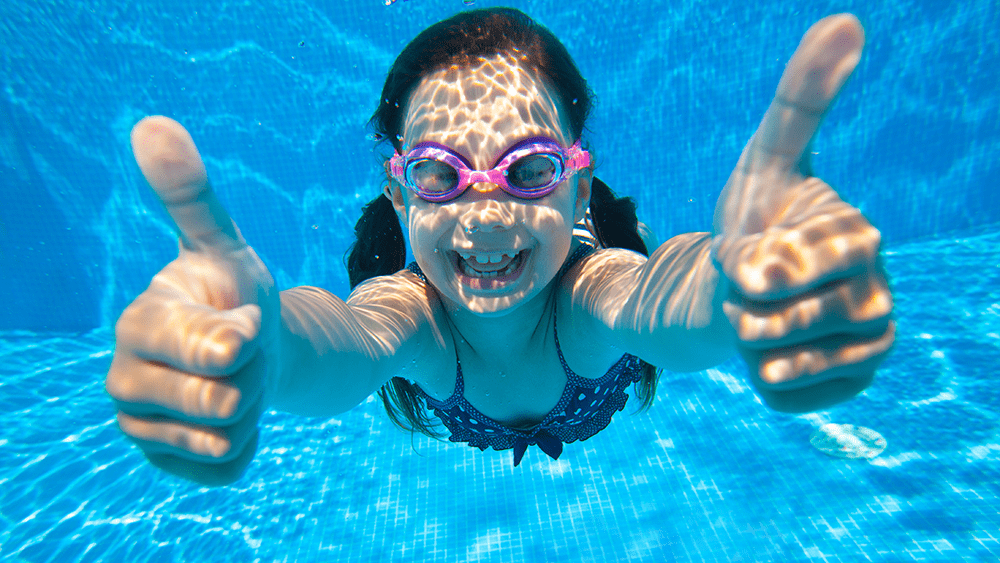 Swimming Myths for Grow Taller