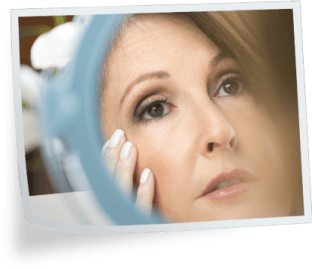 Signs of Ageing Skin