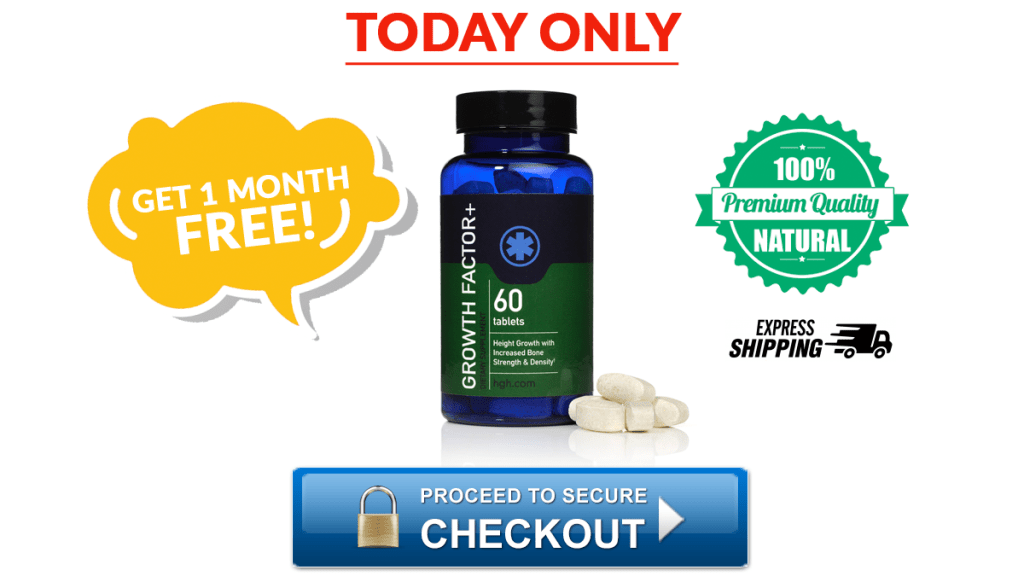 Growth Factor Plus For Sale