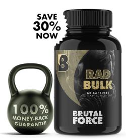 Brutal Force RadBulk Review