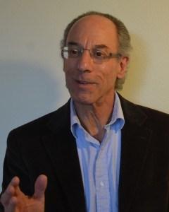Dr. Larry Berkelhammer