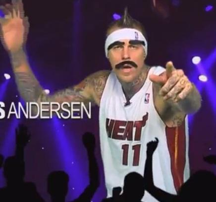 Birdman Andersen