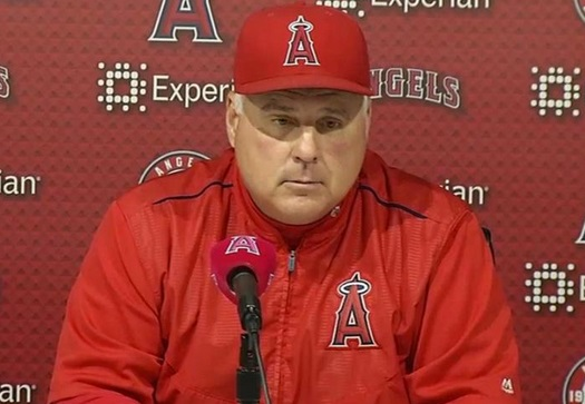 Report: Mike Scioscia, Buck Showalter names to watch after Phillies fire Gabe Kapler