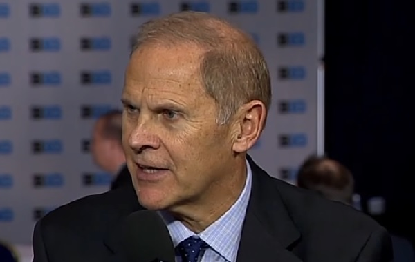 5 possible destinations if John Beilein returns to college