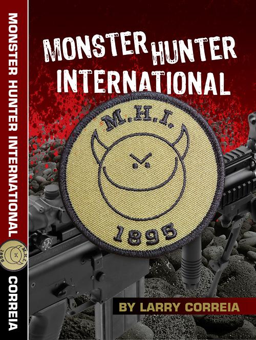 Monster HunterInternational