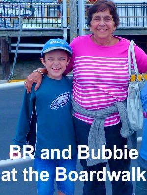 BR & Bubbie