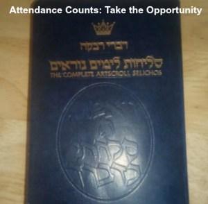 Attendance Counts