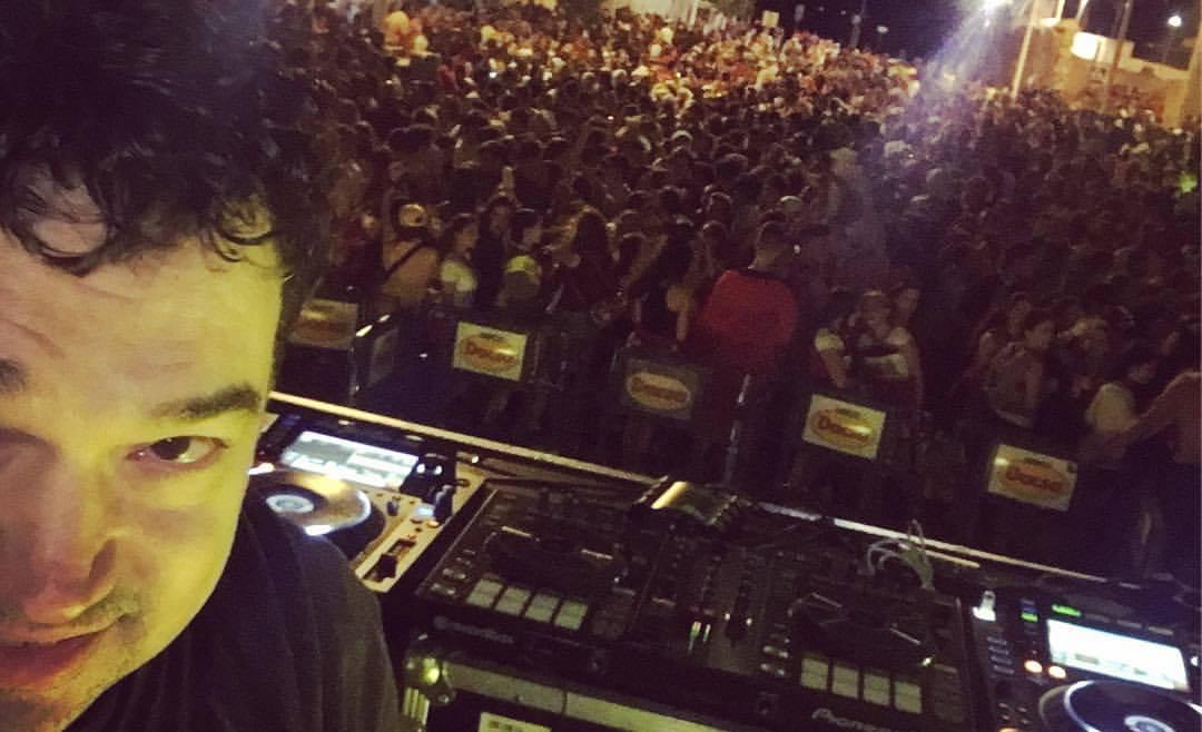 Philadelphia Festival DJ Set