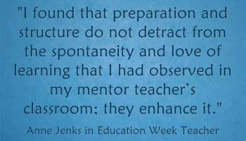 """What Has Been Your Biggest Classroom-Management Mistake?"""" 