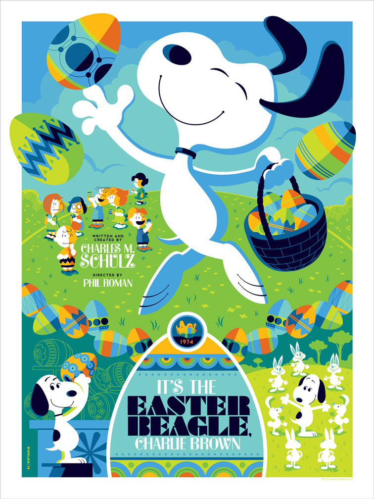 Dark Hall Mansion To Release Its The Easter Beagle