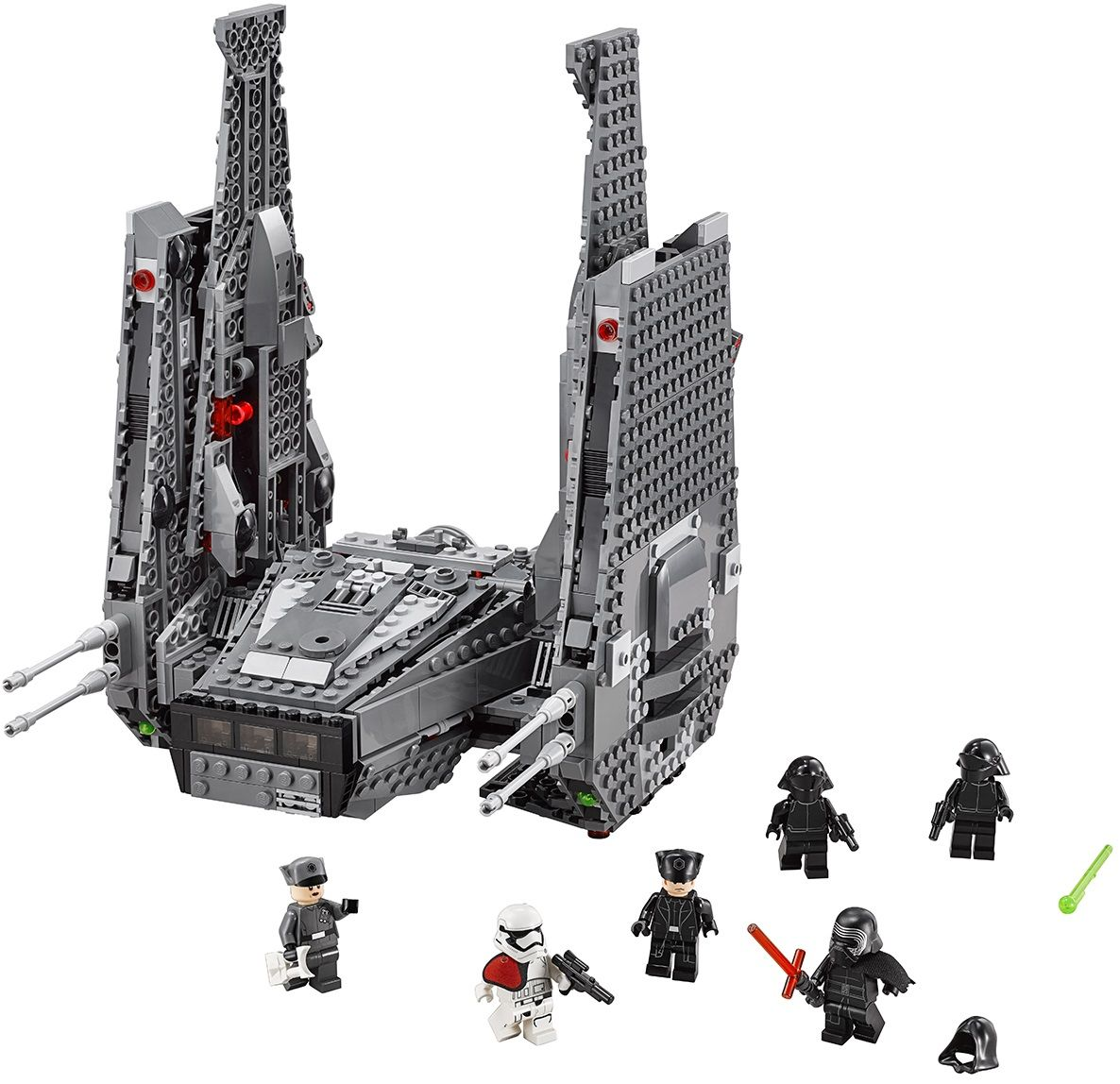 First Official Images Of Star Wars The Force Awakens Lego