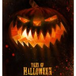 Drew Struzan S Poster For Tales Of Halloween