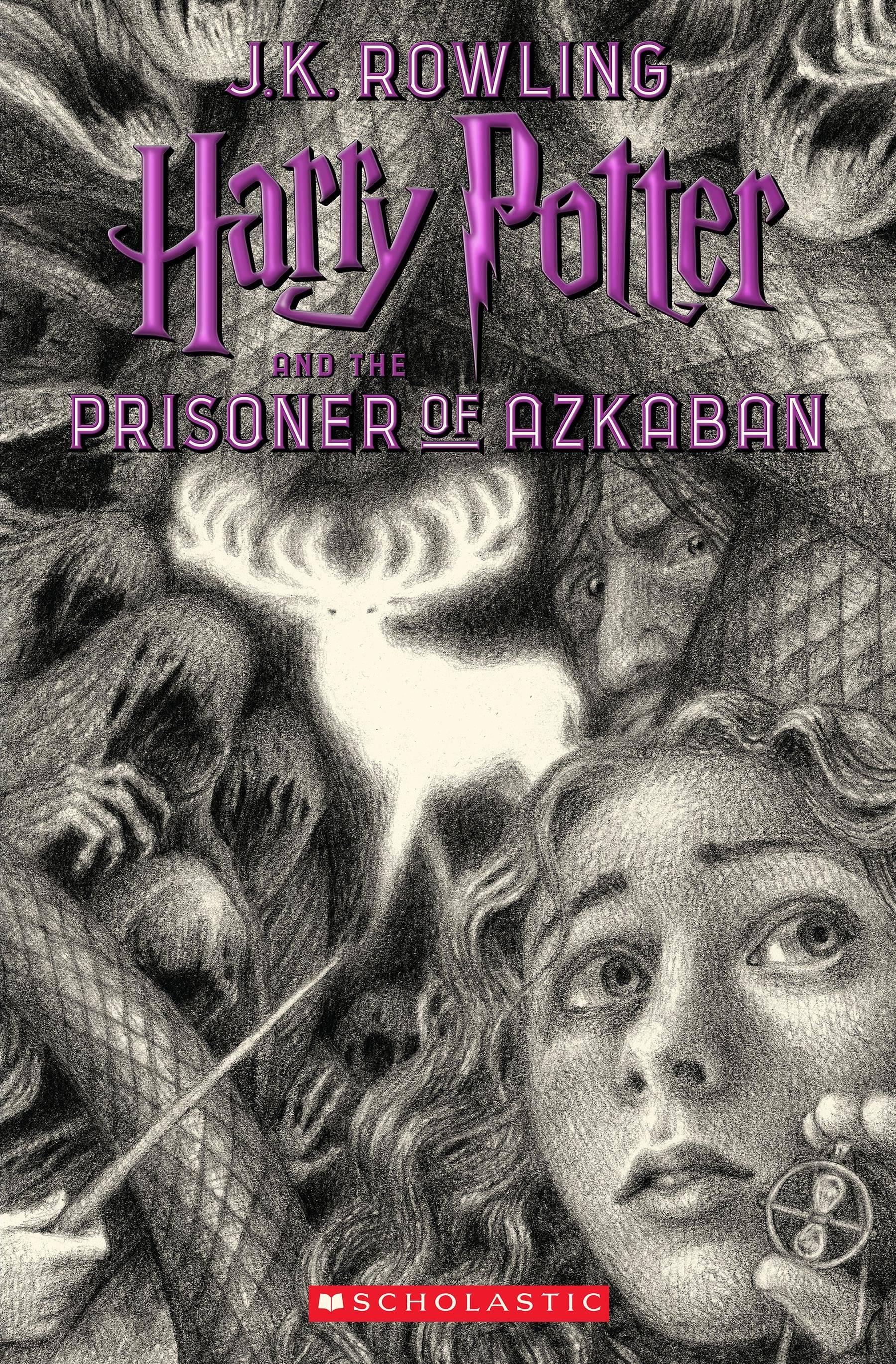 Harry Potter Books Unveil Seven New 20th Anniversary