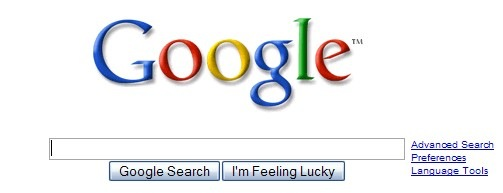 A Closer Look at Google Web Applications