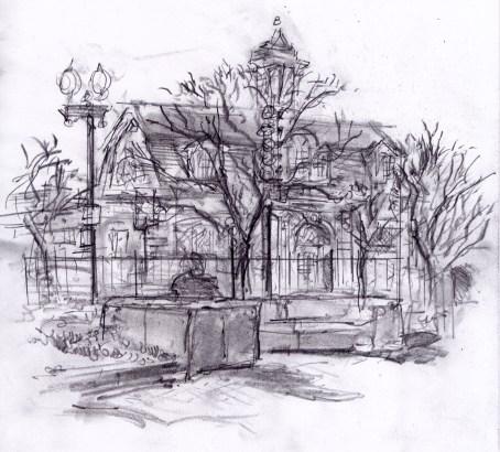 sketchbook great hall dorchester adjust