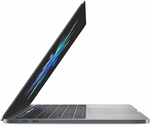 configuring new macbook pro for video editing