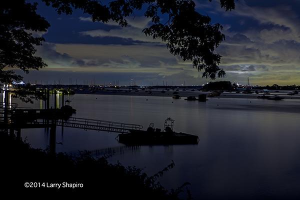 Milton Harbor Rye NY