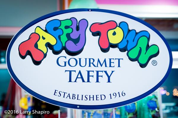 Taffy Town Gourmet Taffy