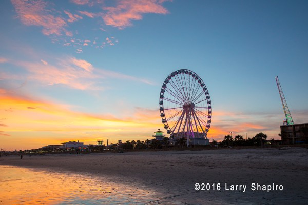 #skywheel, Myrtle Beach SkyWheel