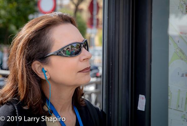 Dorothy Shapiro #dorothyshapiro