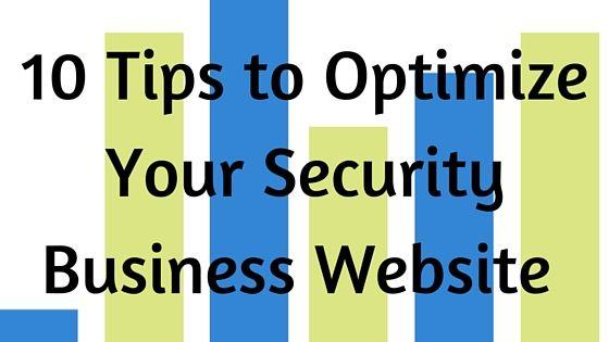 Security-Business-Website-Optimization