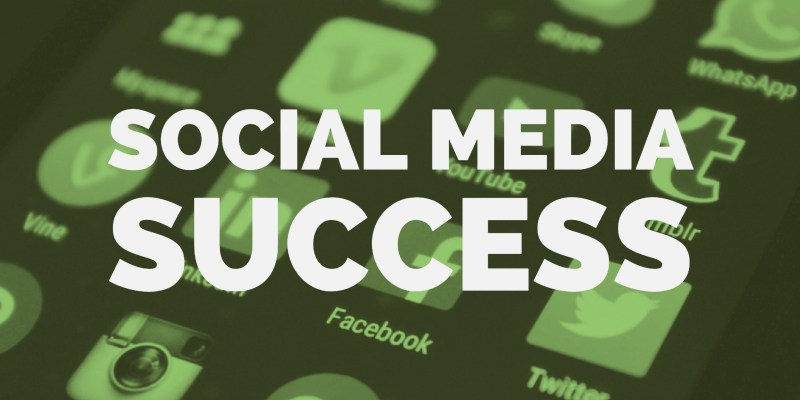 social media success for your security business podcast