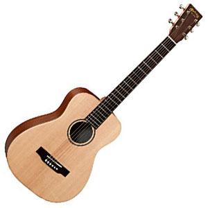 Martin-LX1Acoustic Guitar