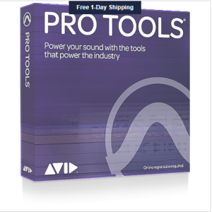 Protools - Best DAW for Beginners