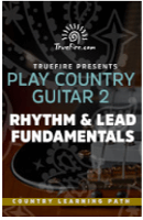 Play Country Guitar 2